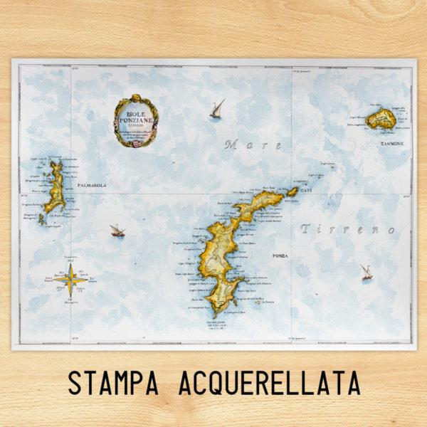 stampa-acquerellata-arcipelago-senza